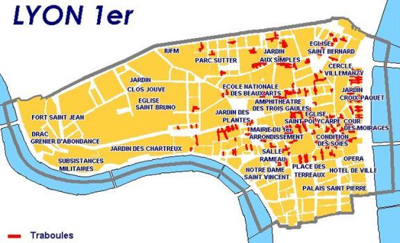 Intercomités Coeur de Lyon LH